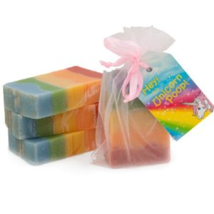 Outlaw Soaps, Unicorn Poop