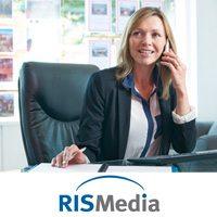Ris Media Logo - Real Estate Lead Generation
