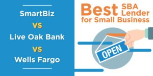 Best SBA Lender for Small Businesses