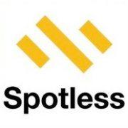 Spotless Small Logo