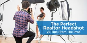 The Perfect Realtor Headshot: 25 Ideas & Tips From the Pros