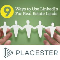 Placester Logo - Real Estate Lead Generation