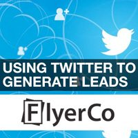 Use Twitter to Generate Leads
