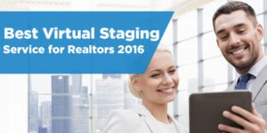 Best Virtual Staging Service for Realtors