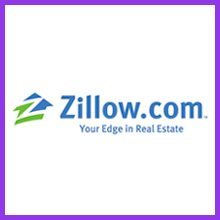 Zillow Logo - Real Estate Lead Generation