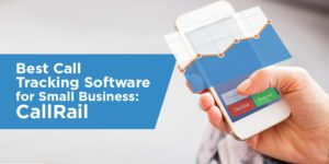 Best Call Tracking Software for Small Business: CallRail