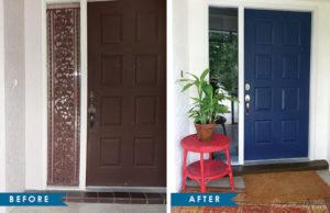home-staging-front-door-entrance-before-and-after-pictures