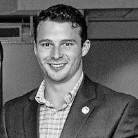 Jake Rheude, Director of Business Development & Marketing at RedStag