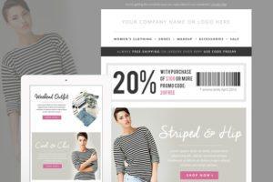 sales fashion