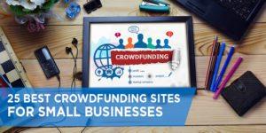 25 best crowdfunding sites