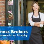 best business broker