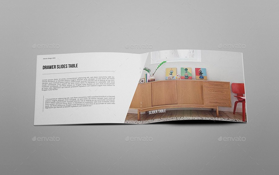 Giantdesign Real Estate Brochure