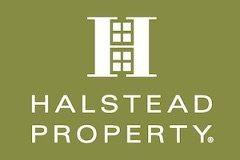 Halstead Property Logo