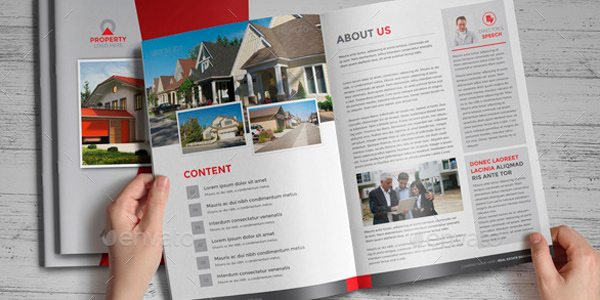 JBN Comilla Real Estate Brochure