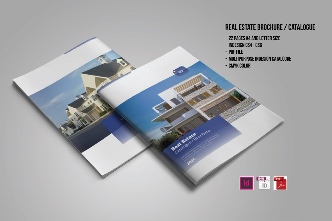 LeParte Real Estate Brochure