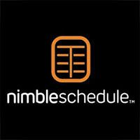 NimbleSchedule Employee Scheduling Software Logo