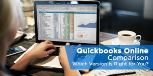 Quickbooks Online Comparison: Which Version Is Right for You?