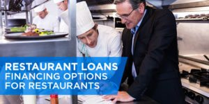 Restaurant Loans: Financing Options for Restaurants