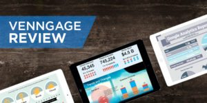 Venngage Review – Infographic and Chart Building Software
