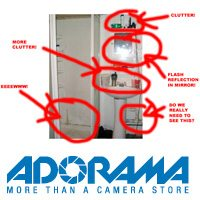Adorama real estate photography tips - tips from the pros