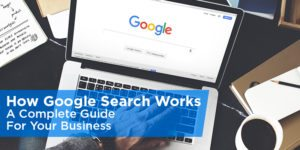 What is a SERP? How Google Search Engine Works