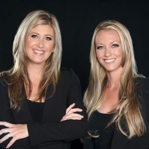 Megan Luce and Kelly Dinnsen real estate photography tips - tips from the pros