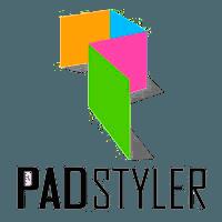 padstyler virtual staging