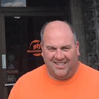 Patrick LaPage, 911 Restoration - Advice when Starting a Franchise