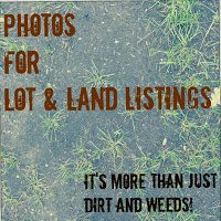 Photos for Lot & Land Listings