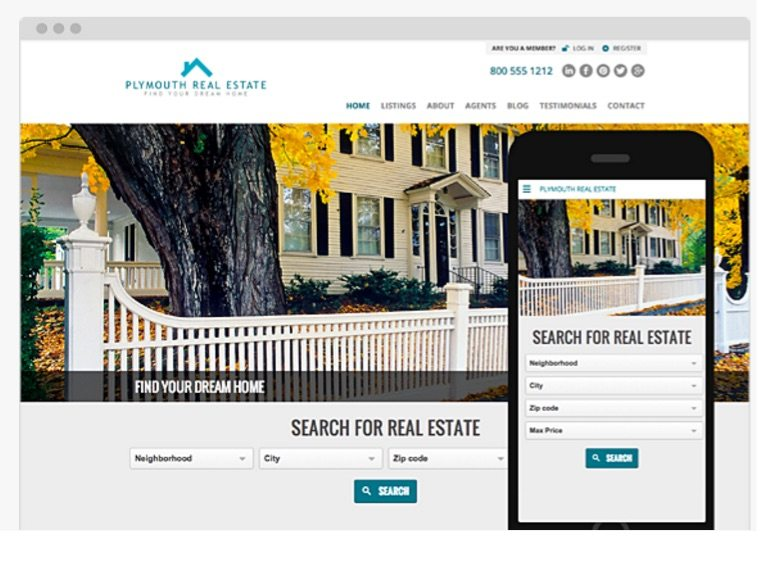 Software Designed For Real Estate Agents Is An Example Of