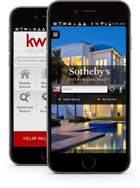 smarter agent mobile real estate software