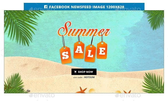 Summer Sale Banners by Doto