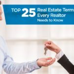top 25 real estate terms every realtor needs to know