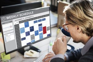 Using Employee Scheduling Software Tools
