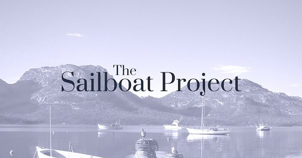the sailboat project