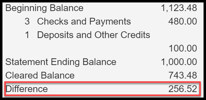 quickbooks-beginning-balance-difference