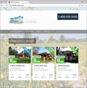 real-estate-homepage