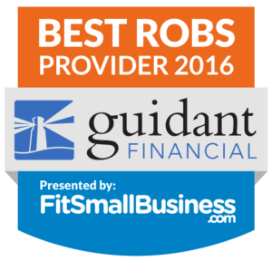 Best Rollover For Business Startups (ROBS) Provider