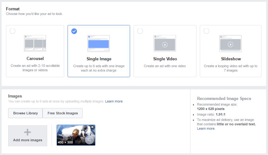 facebook-ads-manager-format