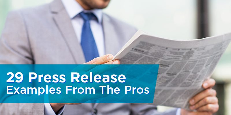 What is the best online press release vendor?