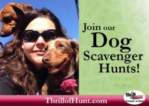 dog-scavenger-hunts-pr-thrill-of-the-hunt