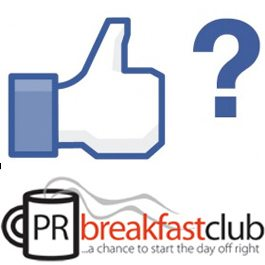 pr-breakfast-club facebook marketing tips - tips from the pros