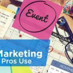 event marketing ideas