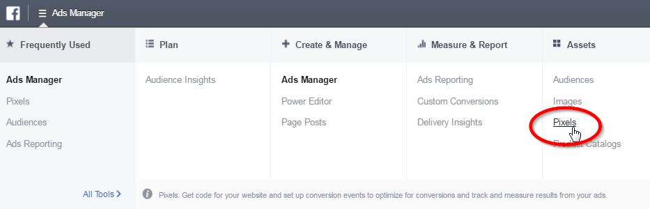 ads-manager-pixels