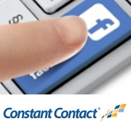 constant contact facebook marketing tips - tips from the pros