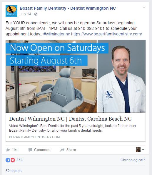 promotional-dentist-facebook