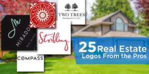 25 Top Real Estate Logos From the Pros