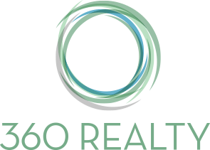 360realty-Real Estate Logos