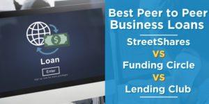 best peer-to-peer business loans