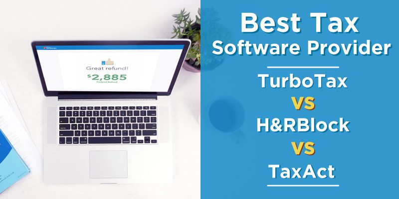 To recap: If you want to file taxes online, TurboTax and H&R Block are the best tax-software providers in , winning because of their features, ease of use and support options.